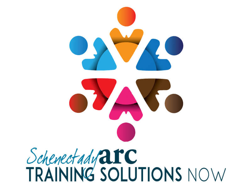 Schenectady ARC Training Solutions Now offers a variety of training and team building programs.