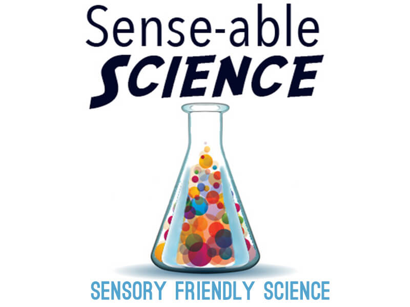 Sense-able Science is a collaborative project of Schenectady ARC, the Autism Society of the Capital Region and miSci. The Museum of Innovation and Science (miSci) provides a sensory accessible experience for those with Autism and other sensory needs. Sounds are reduced and there is the ability to find quiet spaces. Experience science the senseable way!